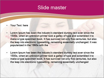 0000081642 PowerPoint Template - Slide 2
