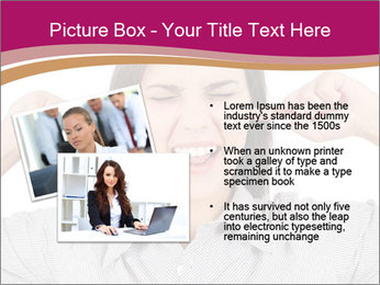 0000081642 PowerPoint Templates - Slide 20