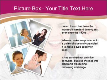 0000081642 PowerPoint Templates - Slide 23
