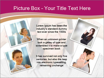0000081642 PowerPoint Template - Slide 24