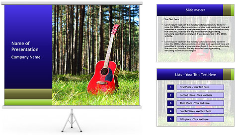 0000081643 PowerPoint Template