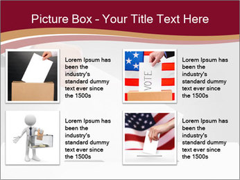0000081644 PowerPoint Template - Slide 14