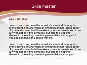 0000081644 PowerPoint Template - Slide 2