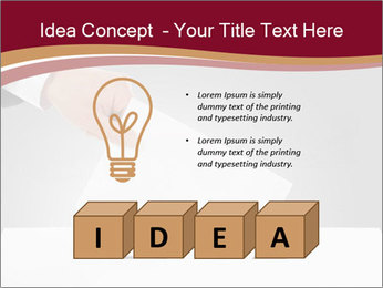 0000081644 PowerPoint Template - Slide 80