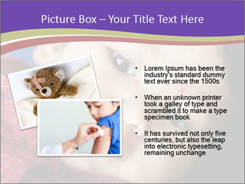 0000081645 PowerPoint Templates - Slide 20