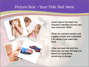 0000081645 PowerPoint Templates - Slide 23