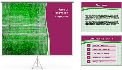 0000081646 PowerPoint Template