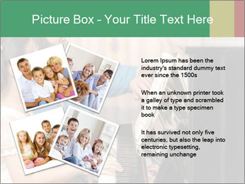 0000081647 PowerPoint Templates - Slide 23