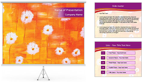 0000081648 PowerPoint Template