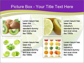 0000081650 PowerPoint Template - Slide 14