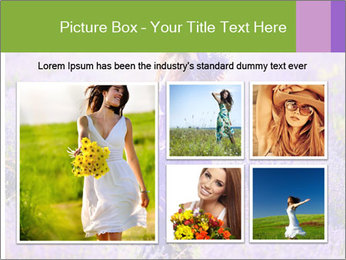 0000081651 PowerPoint Templates - Slide 19