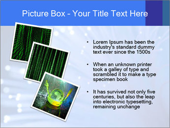 0000081653 PowerPoint Template - Slide 17