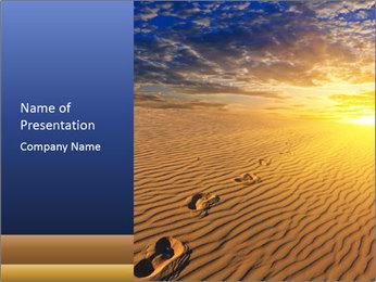 0000081654 PowerPoint Template - Slide 1