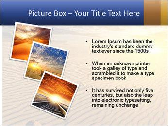 0000081654 PowerPoint Template - Slide 17