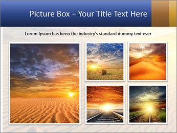 0000081654 PowerPoint Template - Slide 19