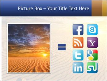 0000081654 PowerPoint Template - Slide 21