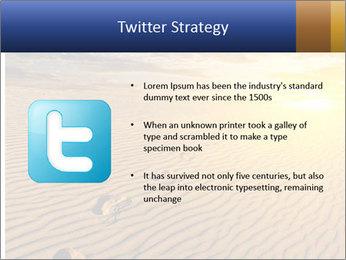 0000081654 PowerPoint Template - Slide 9