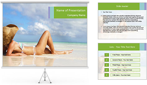 0000081655 PowerPoint Template