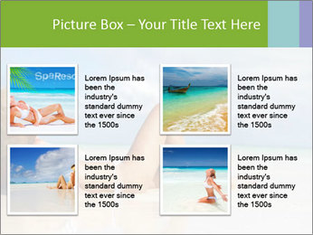 0000081655 PowerPoint Templates - Slide 14