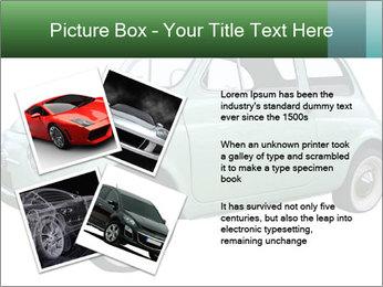 0000081657 PowerPoint Templates - Slide 23