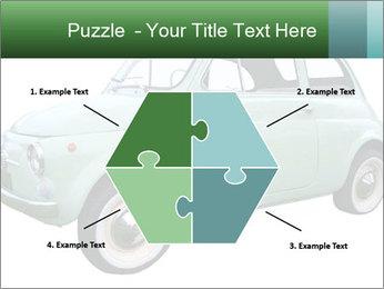0000081657 PowerPoint Templates - Slide 40