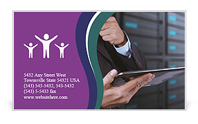 0000081658 Business Card Templates