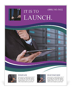 0000081658 Flyer Template