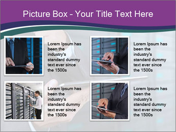 0000081658 PowerPoint Templates - Slide 14