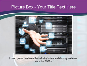 0000081658 PowerPoint Templates - Slide 16