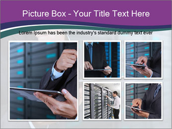 0000081658 PowerPoint Templates - Slide 19