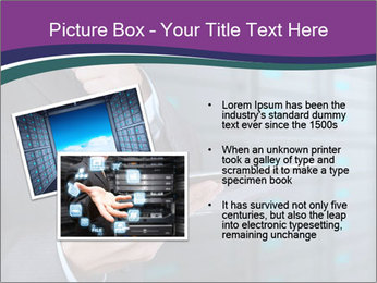0000081658 PowerPoint Templates - Slide 20