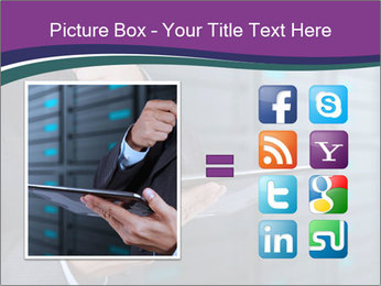 0000081658 PowerPoint Templates - Slide 21