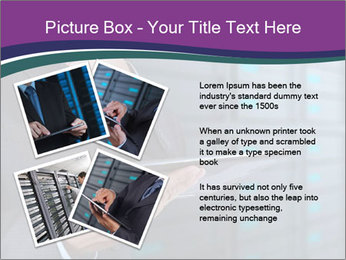0000081658 PowerPoint Templates - Slide 23
