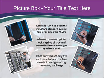 0000081658 PowerPoint Templates - Slide 24