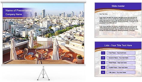 0000081660 PowerPoint Template