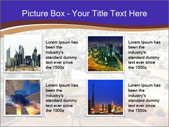 0000081660 PowerPoint Template - Slide 14