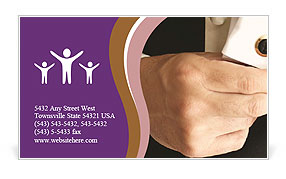 0000081661 Business Card Template