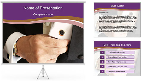0000081661 PowerPoint Template