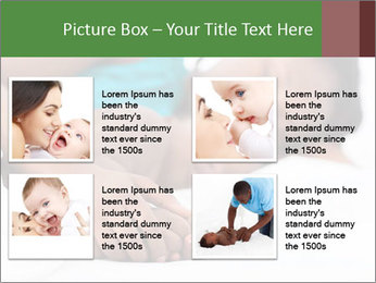 0000081662 PowerPoint Template - Slide 14