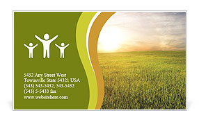 0000081664 Business Card Template