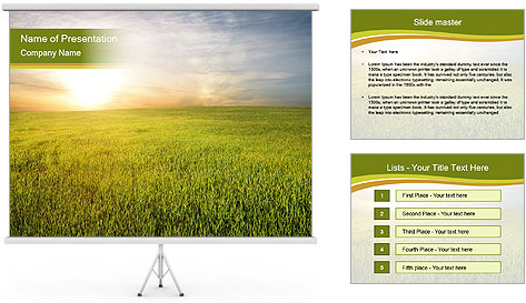 0000081664 PowerPoint Template