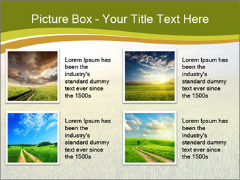 0000081664 PowerPoint Templates - Slide 14