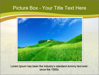 0000081664 PowerPoint Templates - Slide 15