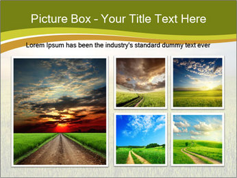 0000081664 PowerPoint Templates - Slide 19