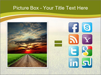0000081664 PowerPoint Templates - Slide 21