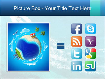0000081665 PowerPoint Templates - Slide 21