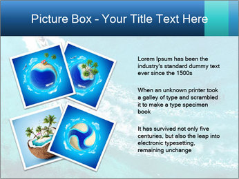 0000081665 PowerPoint Templates - Slide 23