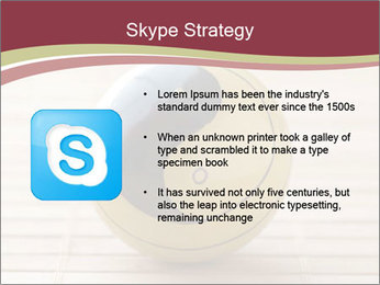 0000081666 PowerPoint Templates - Slide 8