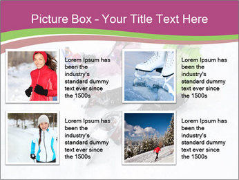 0000081667 PowerPoint Templates - Slide 14