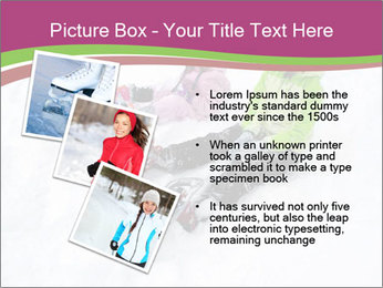 0000081667 PowerPoint Templates - Slide 17